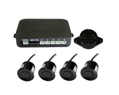 Датчик сигналізації парковки (парктронік), передній/задній, центральний
