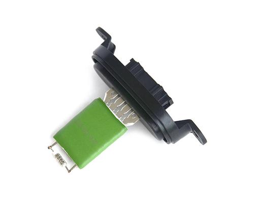 Резистор моторчика вентилятора A/C