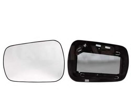 Дзеркальний елемент дзеркала заднього виду, правого