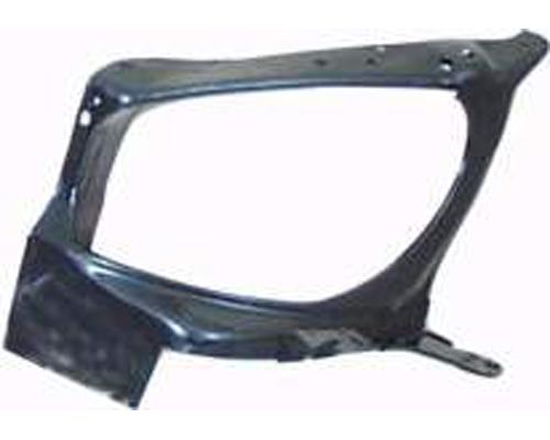 Кронштейн-адаптер кріплення фари передньої, лівою