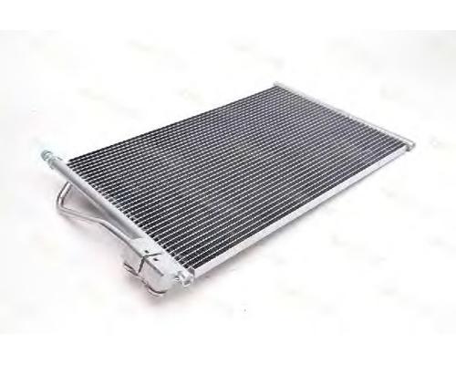 радіатор кондиціонера  VW5335