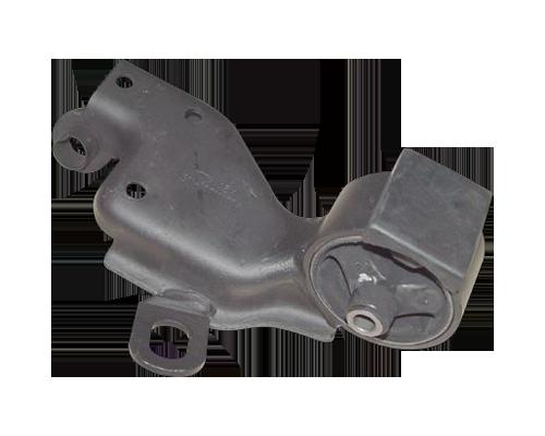 подушка (опора) двигуна, ліва  I50006D