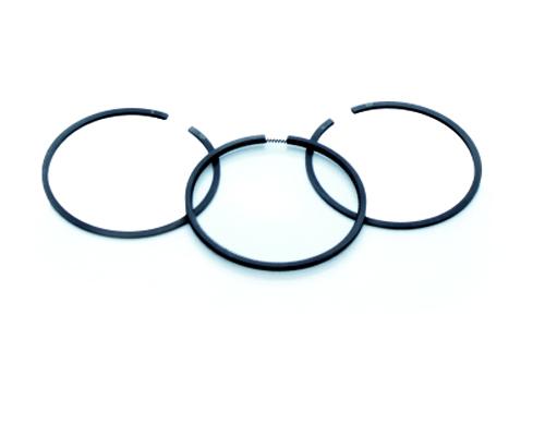 Кільця поршневі на 1 циліндр, 2-й ремонт (+0,50)