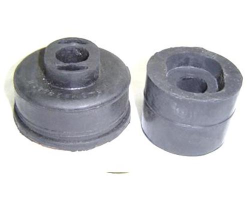 Подушка рами (кріплення кузова)