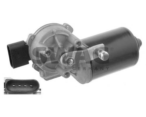Двигун склоочисника лобового скла (трапеції)