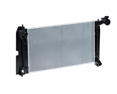 Радіатор охолодження двигуна