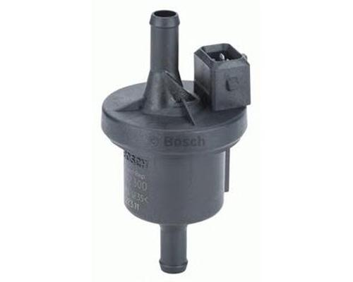 Клапан вентиляції газів паливного бака