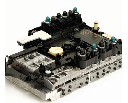 Модуль АКПП гідравлічний