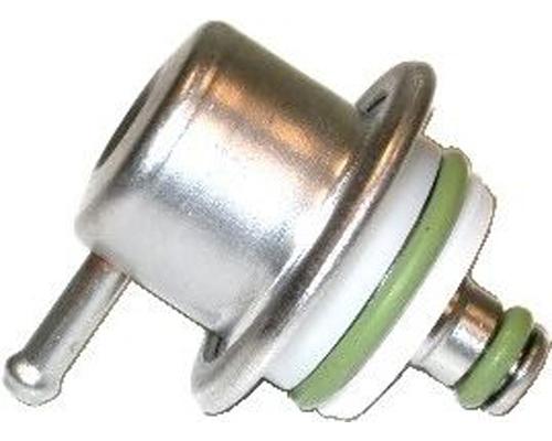 Регулятор тиску палива