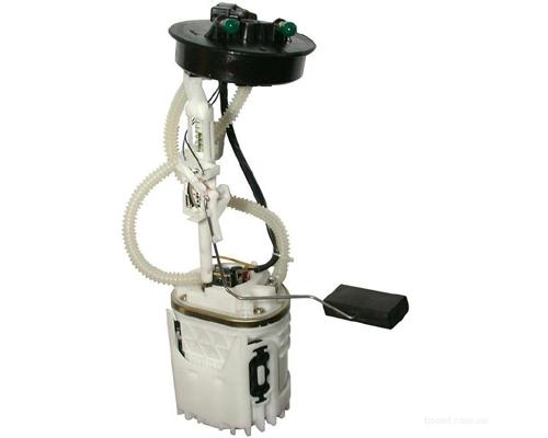 Модуль паливного насосу, з датчиком рівня палива