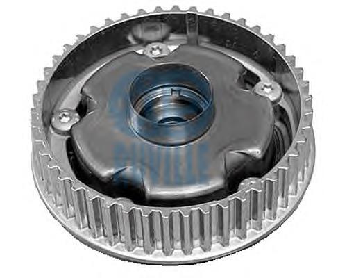 Зірка-шестерня розподільного валу двигуна, впускного