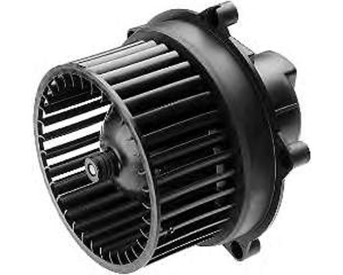 Двигун вентилятора пічки (опалювача салону), задній