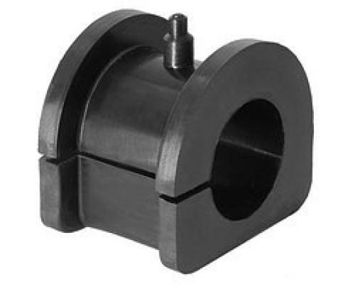 Втулка стабілізатора переднього, верхня