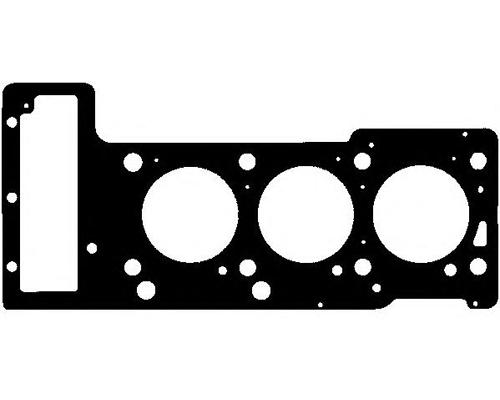 Прокладка головки блока циліндрів (ГБЦ), ліва