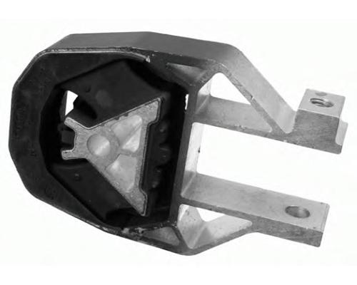 Подушка (опора) двигуна, права задня