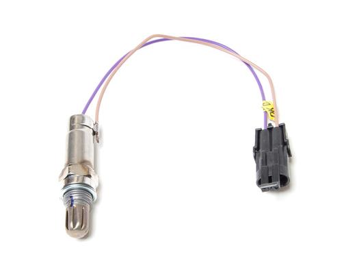 Лямбда-зонд, датчик кисню до каталізатора, лівий