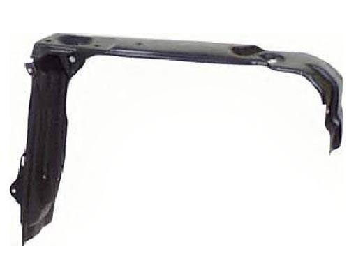 Супорт радіатора лівий/монтажна панель кріплення фар