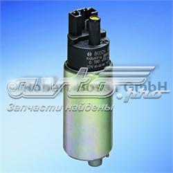 паливний насос електричний, занурювальний  0580454094