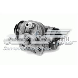 циліндр гальмівний колісний/робітник, задній  f026002480