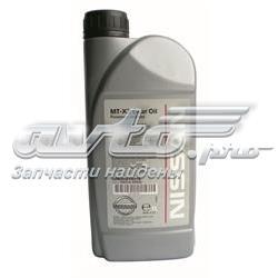 масло трансмісії  KE91699932
