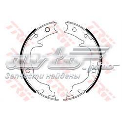 колодки ручника/стоянкового гальма  GS8804