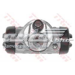 циліндр гальмівний колісний/робітник, задній  BWF150