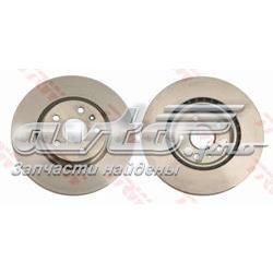 диск гальмівний передній  DF6113S
