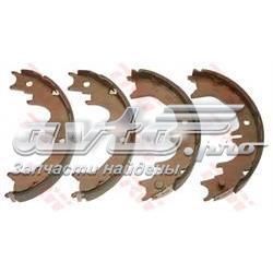 колодки ручника/стоянкового гальма  GS8716
