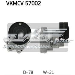 натягувач приводного ременя  vkmcv57002