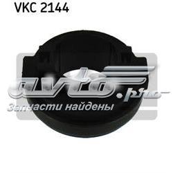 підшипник вижимний зчеплення  VKC2144