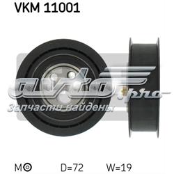 ролик натягувача ременя грм  VKM11001