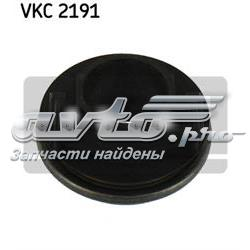 підшипник вижимний зчеплення  VKC2191