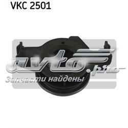 підшипник вижимний зчеплення  VKC2501