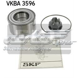підшипник маточини передньої  VKBA3596