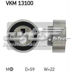 ролик натягувача ременя грм  VKM13100