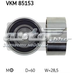 ролик ременя грм, паразитний  VKM85153