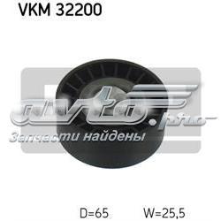 ролик приводного ременя, паразитний  VKM32200