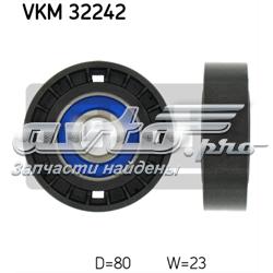 ролик приводного ременя, паразитний  VKM32242