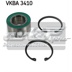 підшипник маточини передньої  VKBA3410