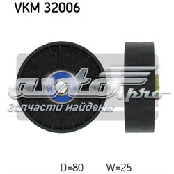 ролик приводного ременя, паразитний  vkm32006