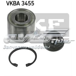 підшипник маточини передньої  VKBA3455