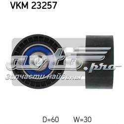 ролик ременя грм, паразитний  VKM23257