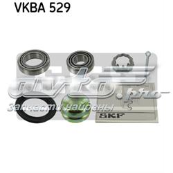 підшипник маточини задньої  VKBA529