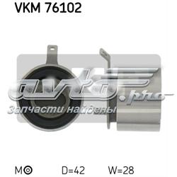 ролик натягувача ременя грм  vkm76102