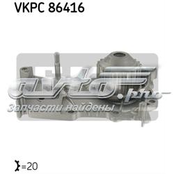 помпа водяна, (насос) охолодження  VKPC86416