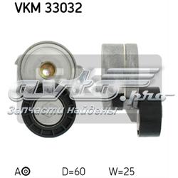 натягувач приводного ременя  VKM33032