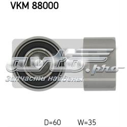 ролик ременя грм, паразитний  VKM88000