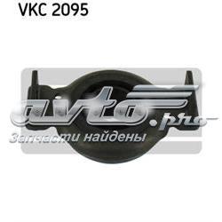підшипник вижимний зчеплення  VKC2095