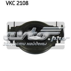 підшипник вижимний зчеплення  VKC2108