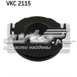 підшипник вижимний зчеплення  VKC2115
